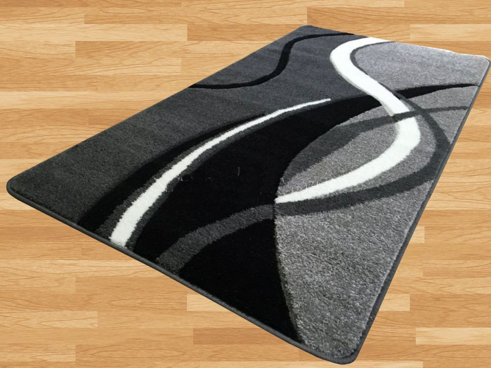 London 61 gray (szürke) szőnyeg 60x110cm