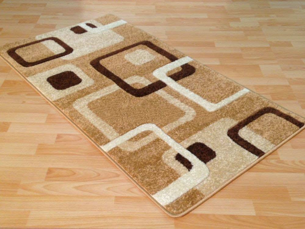 London 64 new beige (bézs) szőnyeg 160x220cm