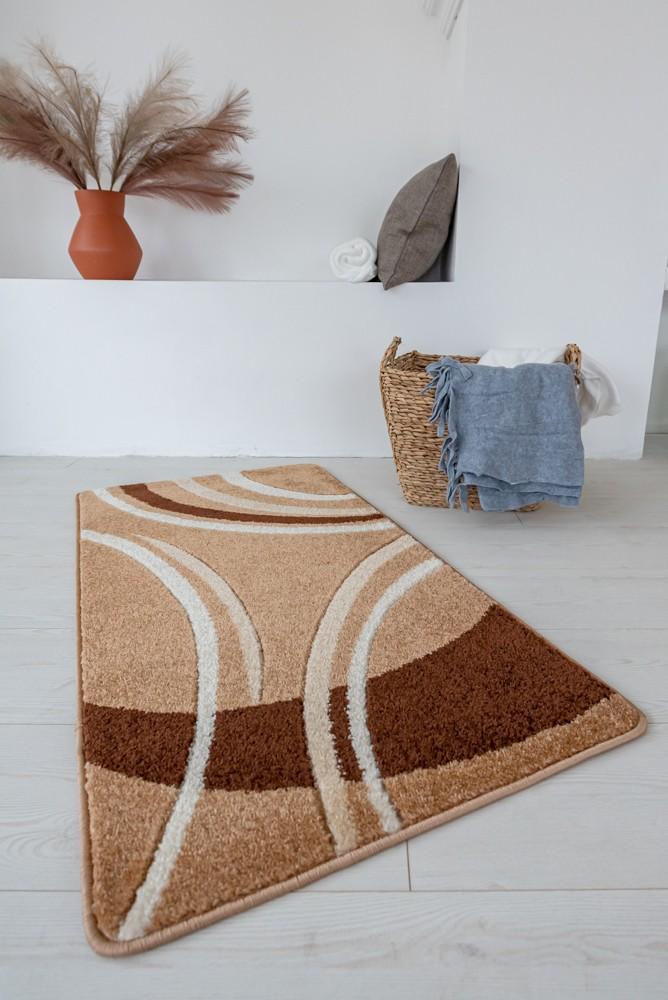 London 81 new beige (bézs) szőnyeg 60x110cm