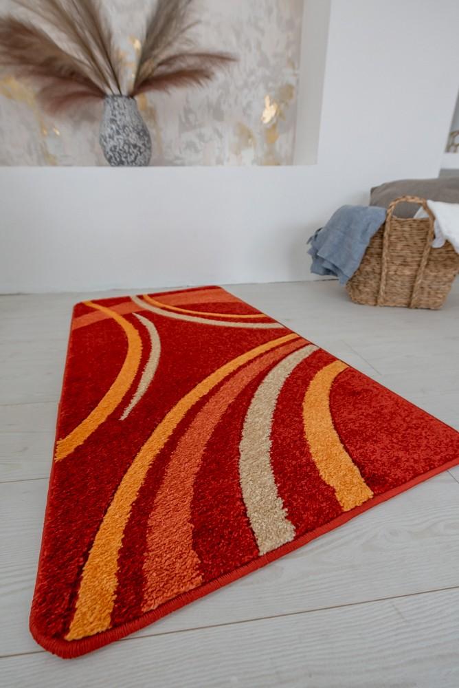 London 81 orange (narancs) szőnyeg 160x220cm