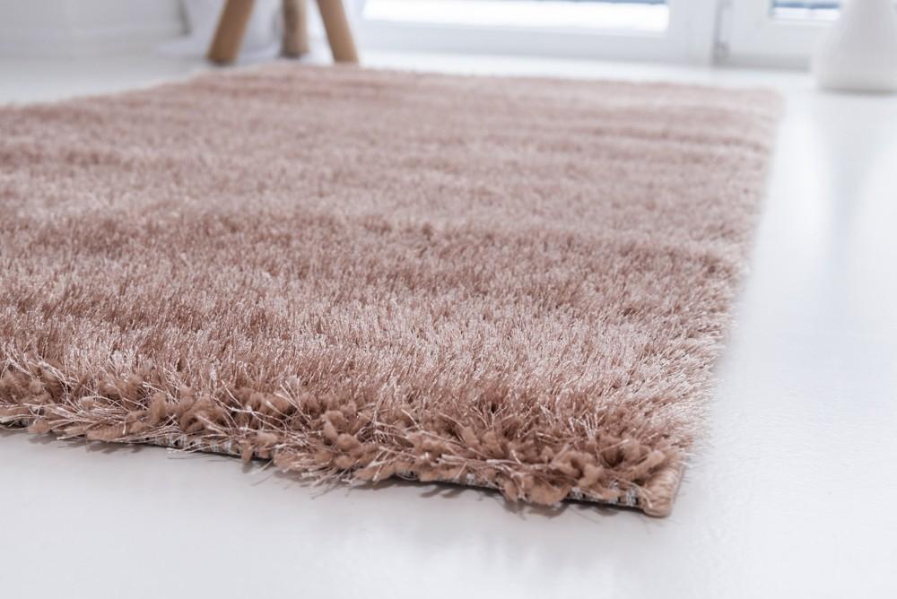 New York Shaggy beige (bézs) szőnyeg 60x220cm