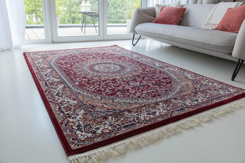 Million 13 red (bordó)Perzsa szőnyeg 150x230cm