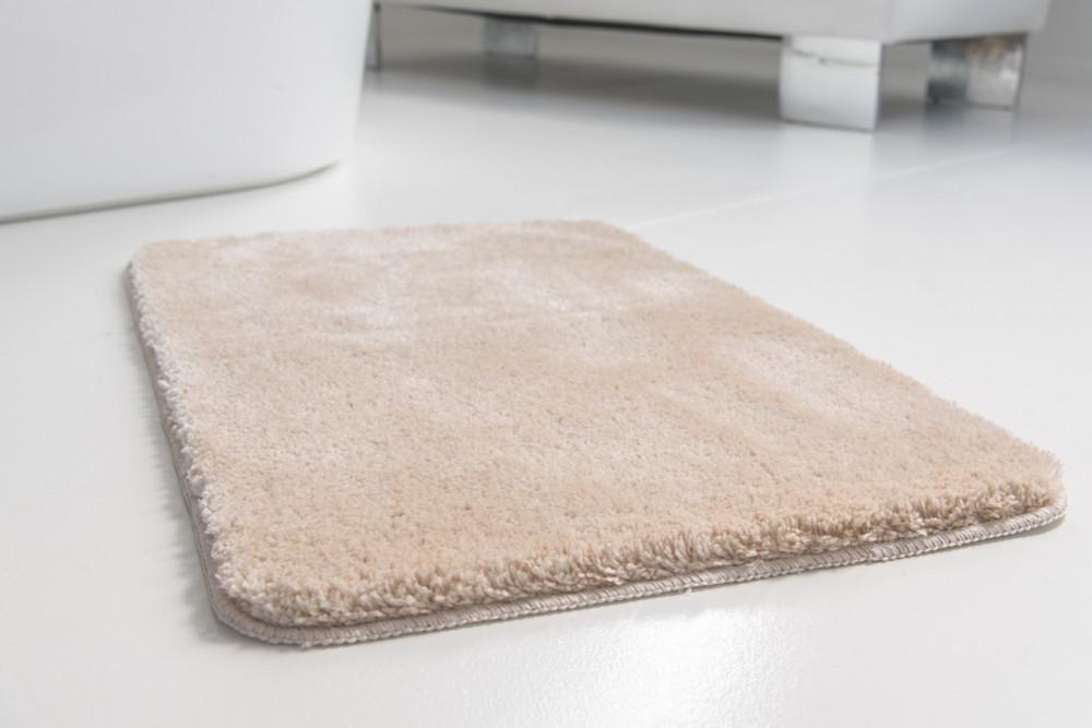 Shaggy Marbella beige (bézs) szőnyeg 40x70cm