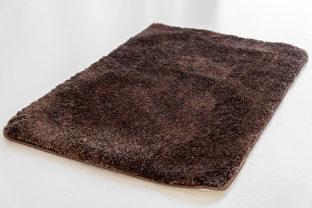 Shaggy Marbella brown (csokibarna) szőnyeg 40x70cm