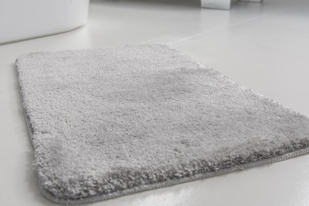 Shaggy Marbella gray (világosszürke) szőnyeg 80x250cm