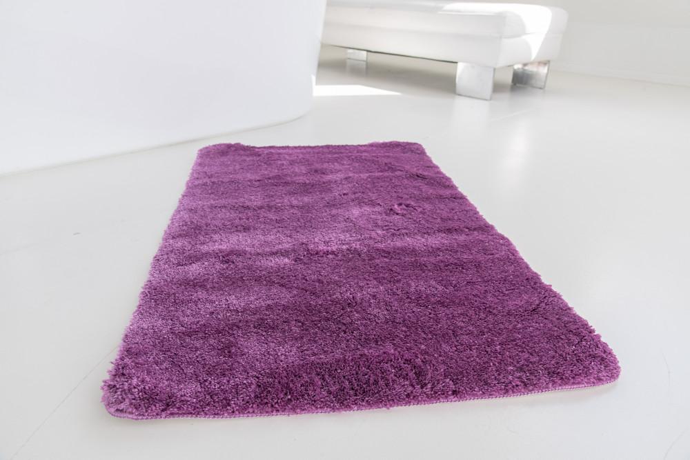 Shaggy Marbella purple (lila) szőnyeg 160x230cm
