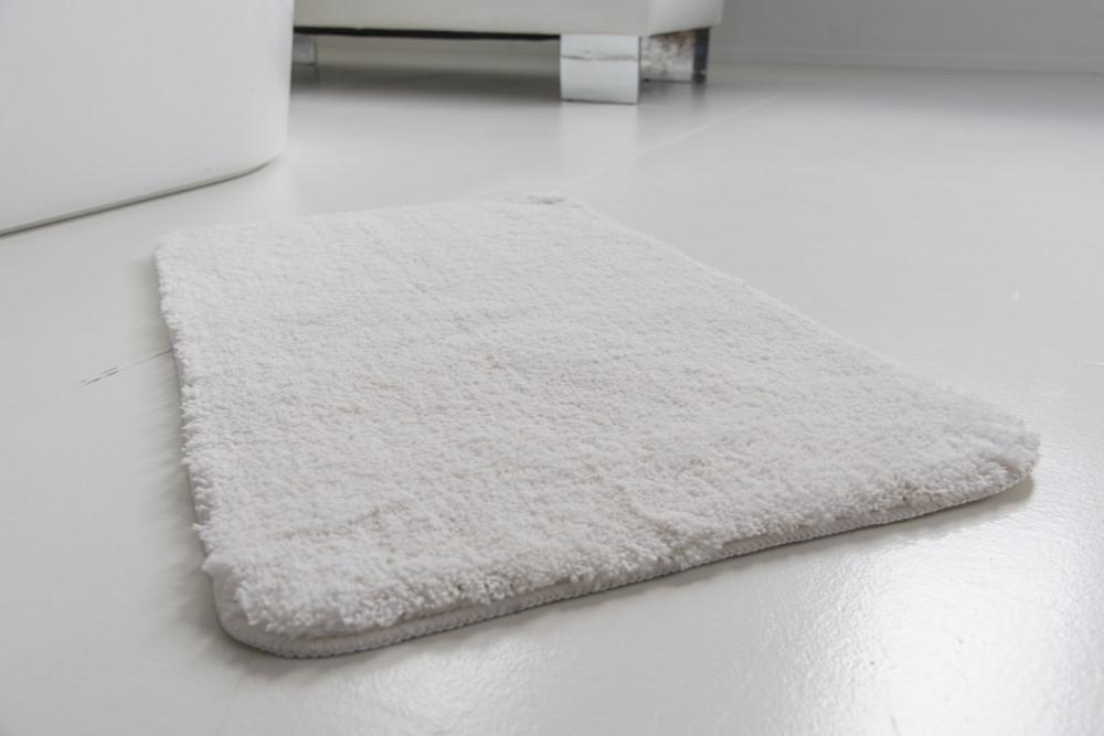 Shaggy Marbella white (fehér) szőnyeg 40x70cm