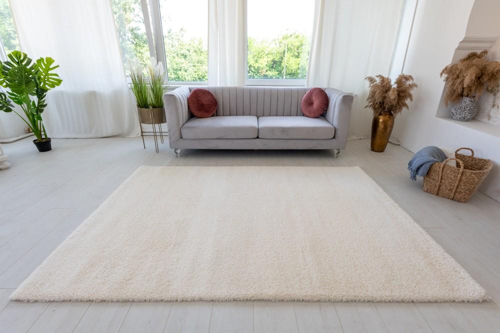 Puder Art 1800 White (fehér) szőnyeg 80x150cm