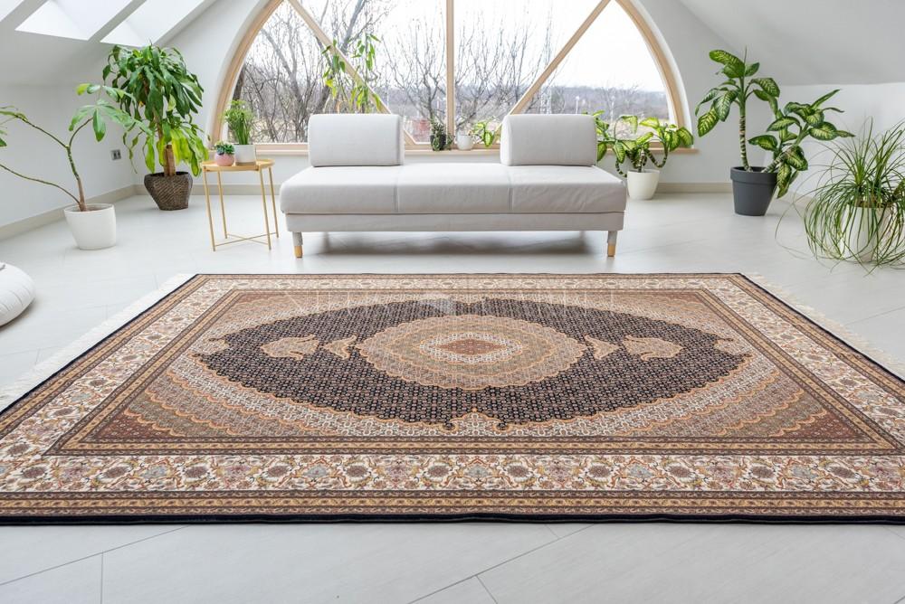 Exkluzív Perzsa Tabriz Mahi Art Modern 100922 szőnyeg 100x200cm
