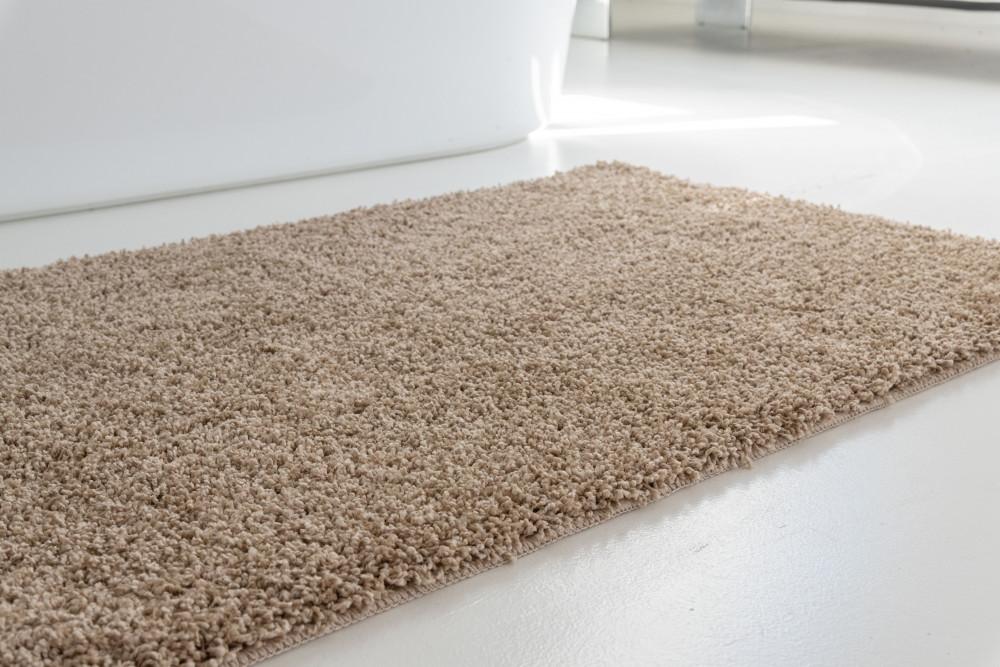 Shaggy soft beige (bézs) szőnyeg 160x230cm