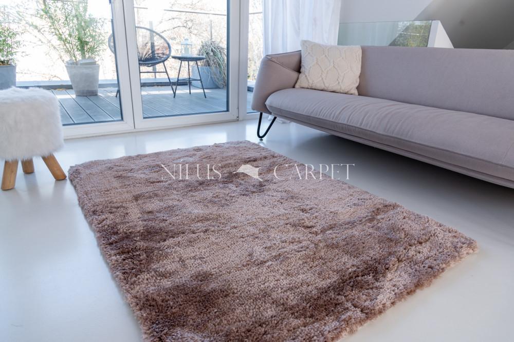 Super plüss camel (sötétbézs) 40x70cm